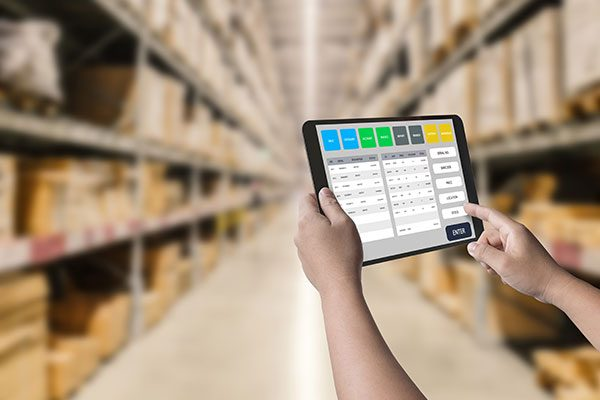 warehouse management su