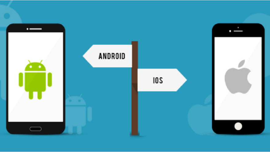 IOS App Development,or Android App Development