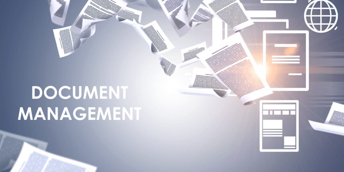document management system open source