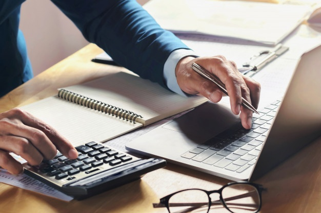 budget expenditure monitoring software